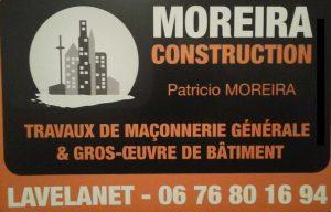 Moreira Construction